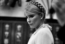 Yulia Tymoshenko Style / Yulia Volodymyrivna Tymoshenko, born in 1960, prime minister of Ukraine twice, considered to be one of the most beautiful and stylish women in politics. See her prettiest designer dresses and get inspired!