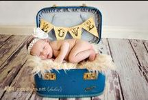 Newborn Pinspiration