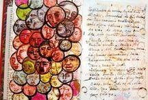 Artists' Sketchbooks