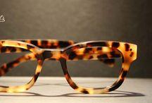 Eyewear / by Tony Bruni