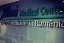 Despre noi / Afla cate ceva despre clinica noastra