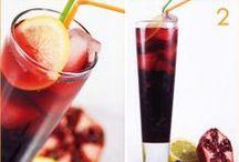 Drinks / LItt av hvert