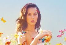 Katy Perry / All things KATY!!! / by Chantelle Scheepers