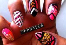 Nailed It / Nail art and polish admiration
