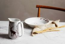 Alveskog Tableware