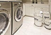 Laundry room / Inspirasjon