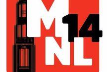 Zakelijk Festival MNL14 / De 2e editie van het Zakelijk Festival MiddelpuntNL op 25 september 2014