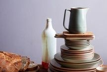 Rustikk Tableware