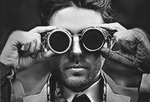 Gentleman's Closet / My fashion & style interests