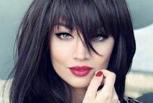 Human Hair Wigs / Shop with us online for the best quality human hair #wigs, blended hair wigs, remy hair and human hair mono top wigs available.