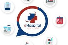 eHospital Systems - Hospital Management Software / eHospital Systems is a comprehensive, integrated information system designed to manage all the aspects of a hospital operation, such as medical, administrative, financial, and legal and the corresponding service processing