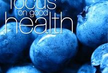 Focus On Good Health / EXIT Realty's philosophy is to be healthy, wealthy, loving and wise.