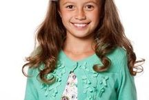 Cute Girls' Clothing / Cute and affordable girls clothing line, Sweet Pea Clothing.