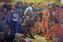 Puerto Rican History / by Sonia Gordon