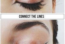 Make up / Ama önemli olan iç güzelliği