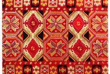 Ukrainian Kilims and Rugs, Килимы и Ковры Украины