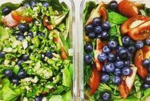Power Salads