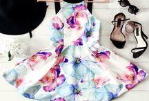 Summer Elegance Style