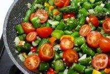 Simple Vegan Recipes / Healthy Vegan Recipes (mostly Paleo too!) by Natural Nibs