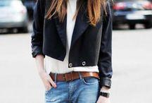 AUTUMN fashion style