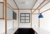 in da house - kitchens