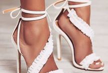 Shoes / Shoes, high heels, flat shoes, colorful shoes, work shoes, casual shoes, the newest trends in shoes, boots | shoe season |