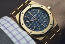 Ezquisite - Watches / A great collection of exquisite watches
