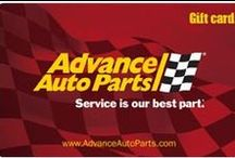 Customer Favorites / Do you have favorite products or parts that you buy at Advance Auto Parts? We'd love for you to share them with us! If you'd like to contribute to this board, just leave a message on our Invites board and we'll add you!