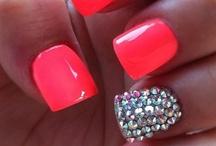nail art / cute & creative nail ideas...