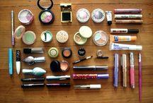 Makeup / Makeup how to's / by Elizabeth Legnon