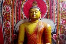 Buddha love / by Athena