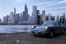 Classic Blue Gallery / Collection of blue 911