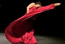 Dance & Ballet / by Maura Babusci