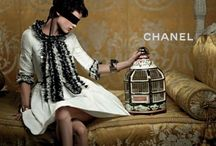 Chanel  / by Maura Babusci