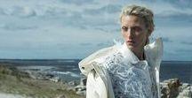 FASHION/EDITORIAL/IDEAS / everything through the world of fashion #fashion #art #ideas #passion #style