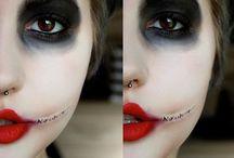 Cool Makeups
