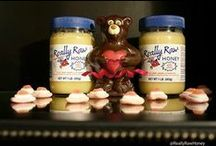 Really Raw Honey Contest / Help us create a BUZZZZZZZZZZZZZ about a SWEET and TASTY give away item that you will have a chance to win on November 30th, 2013. Visit our Facebook page for more details: https://www.facebook.com/ReallyRawHoney / by Really Raw Honey