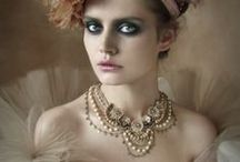 Victorian jewelry / by Trinkets Beadwork
