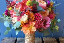 Bridal Bouquets / Beautiful Bouquets to Admire and Inspire