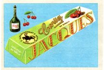 "LE CHOCOLAT JACQUES - LES PRODUITS / CHROMOS INSTRUCTIFS (7 x 5 cm): Free gift cards wrapped into packages of belgian Jacques ""Superchocolat"". Chocolate producer since 1896 Jacques is the inventor of the ""baton de chocolat"", patented in 1936."
