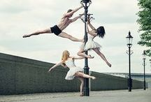 pole art / PERSU POLE DANCE   A curated collection of the art of pole fitness including tricks, poses, and inspiration.