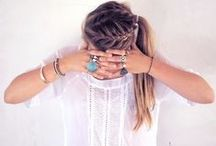 Dress / Fashion, Clothing, Shoes, Hairstyles