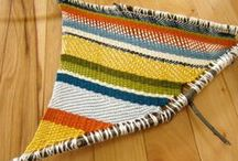 Weave / Weaving