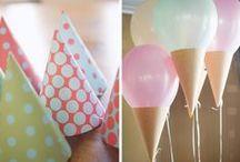 Kids' Party Ideas