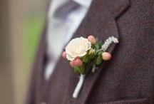 Wedding Fashion / by SoniaSophia