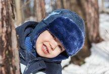 Czapki zimowe dla chłopców / O najpiękniejszych i najmodniejszych czapkach dla chłopców! The most beautiful and fashionable hats for boys.