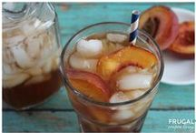 Drinks ideas and recipes / Drinks ideas and recipes that could, one day, make me look like a super fancy host. One day.