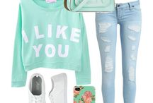 Cool styles
