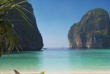 Reizen / Koh Phi Phi Don
