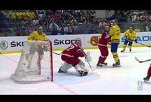 Россия-Швеция 5:3 четвертьфинал Острава ЧМ-2015 / Шведы в очередной раз утонули. Следующие Америкосы!